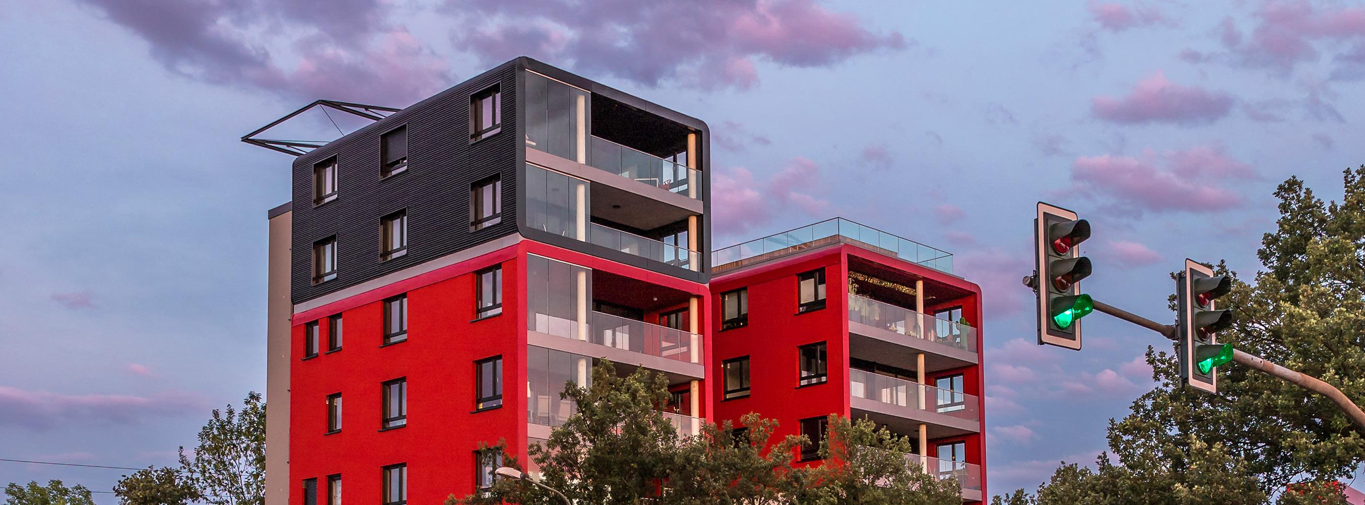 Architekturfotografie | Immobilienfotografie