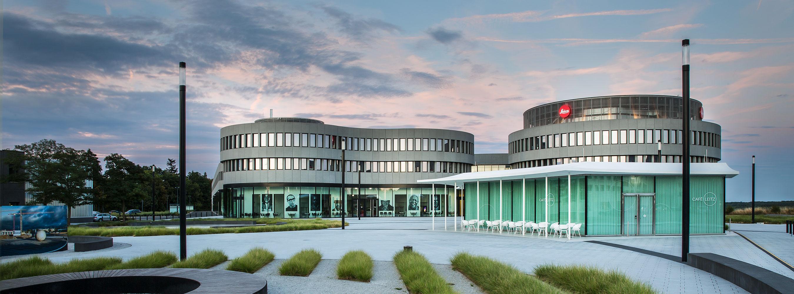 Architekturfotografie Wetzlar
